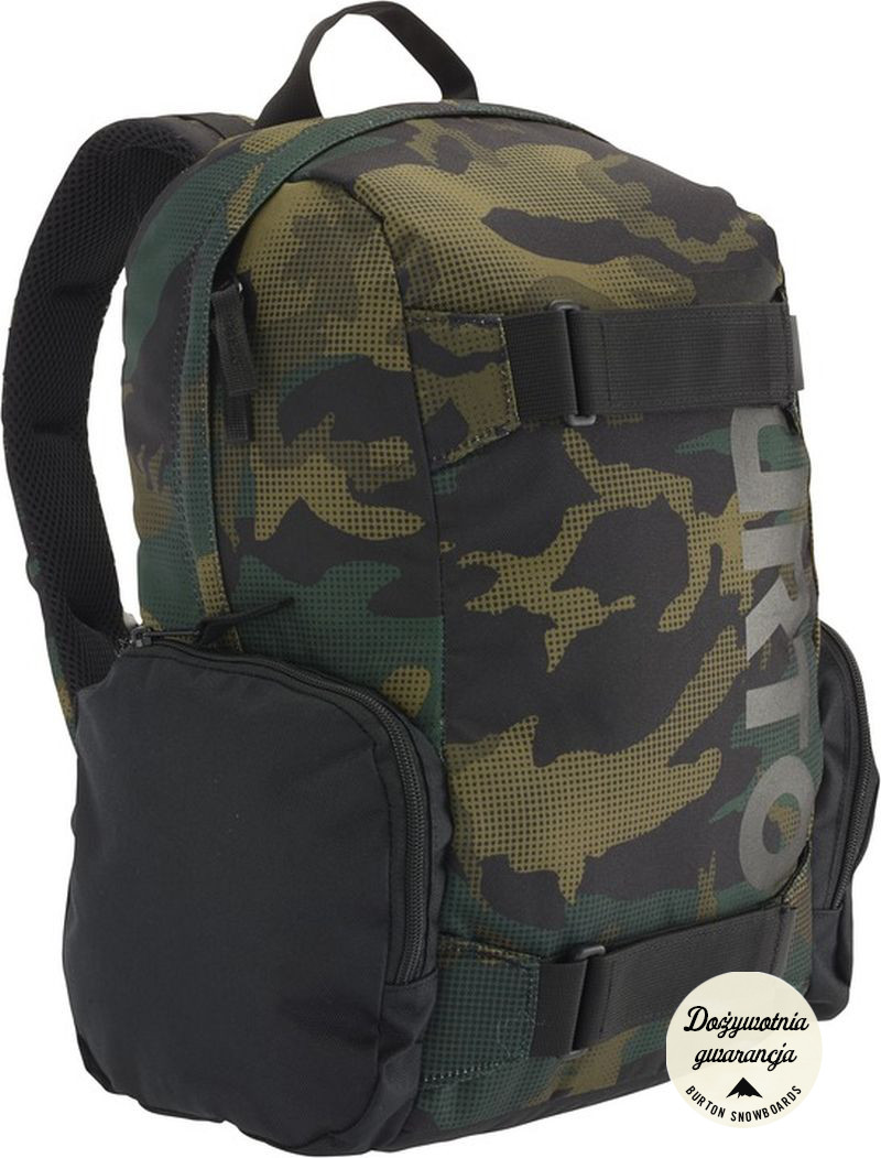 Plecak Burton Youth Emphasis Pack (Pop Camo)
