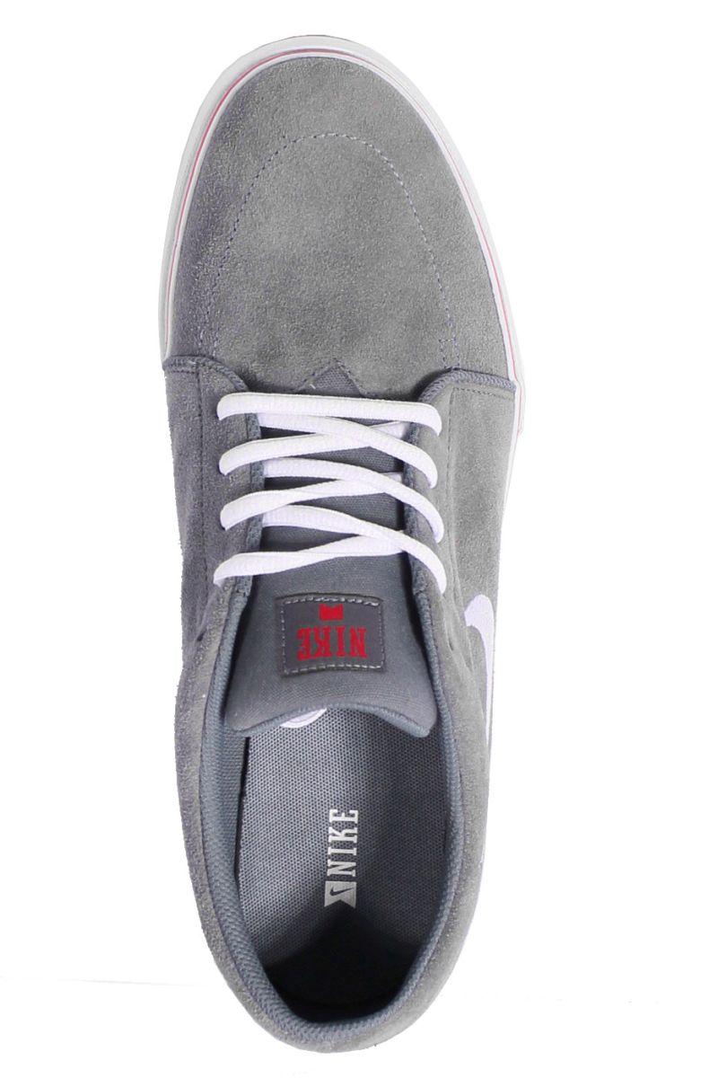 Buty Nike Satire (Armory Slate/ White )