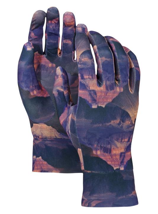 Rękawice Burton Touchscreen Liner (Canyonero) W18