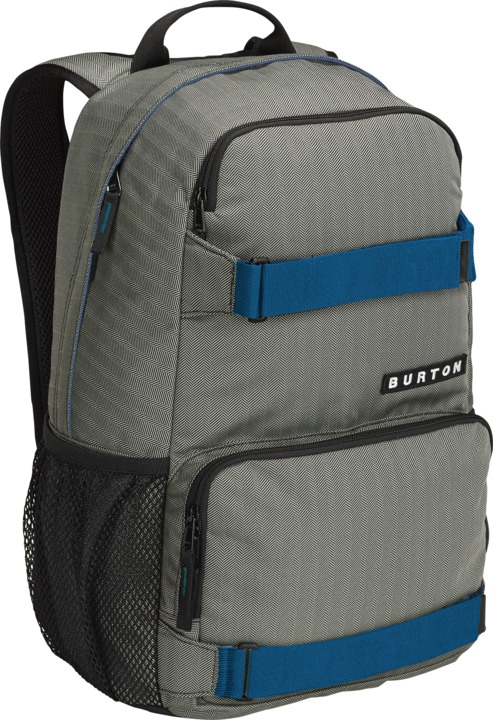 Plecak Burton Treble Yell Pack (Pewter Heather)