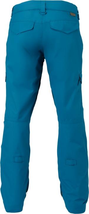 Spodnie Snowboardowe Fly (Pacific) W16