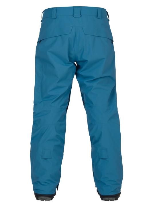 Spodnie Snowboardowe Burton Ak 2l Cyclic Pant (Mountaineer) W18