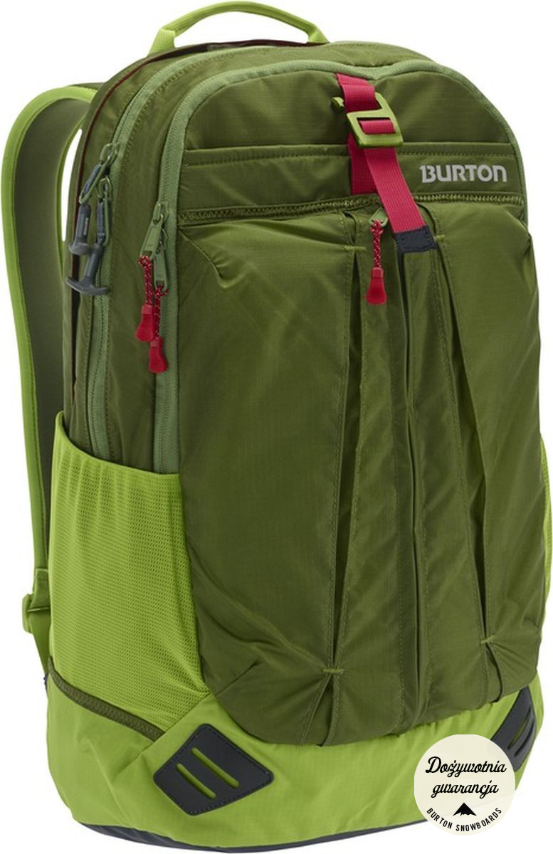 Plecak Burton Echo (Avocado Ripstop)