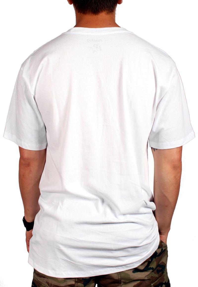 Koszulka Analog Pla Kelly (White)