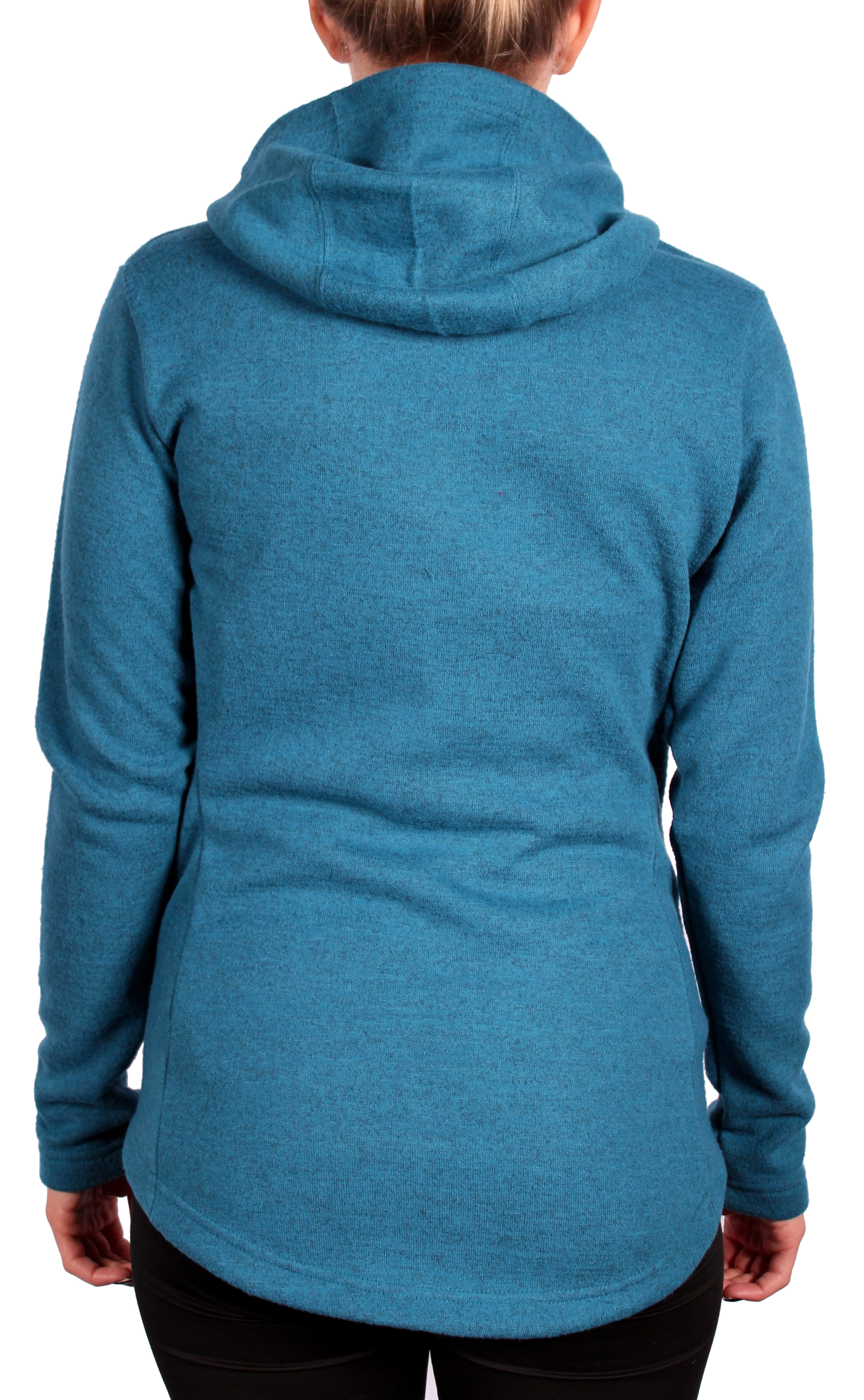 Bluza Aktywna Minette Fleece (Cerulean Heather)