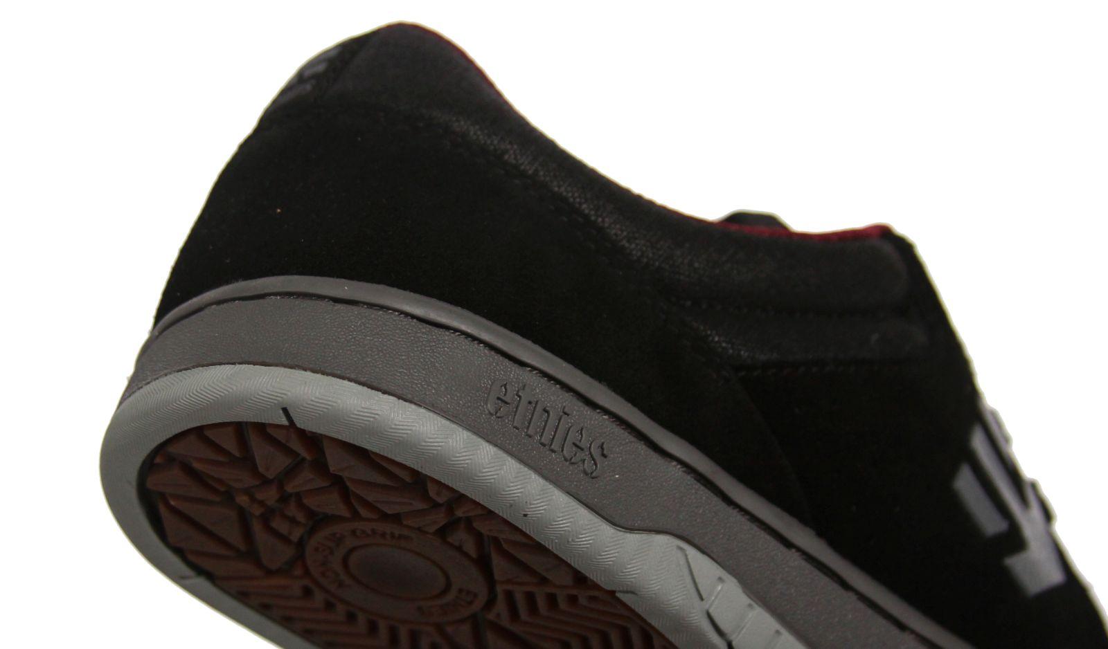 Buty Etnies Marana (Black / Dark Grey / Grey) Sp16
