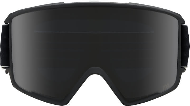 Gogle Anon M3 (Black / Polar Smoke) W19