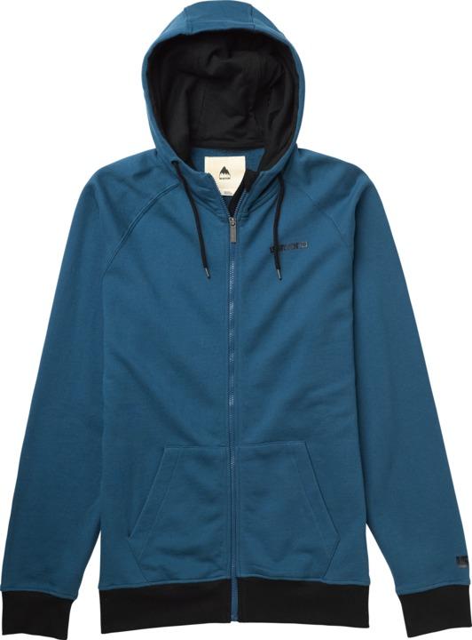 Bluza Burton Cst Rainier (Cerulean)