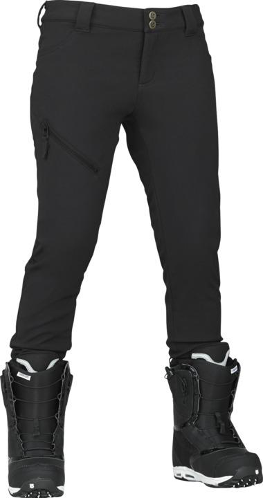 Spodnie Snowboardowe B By Burton Lexi (True Black)