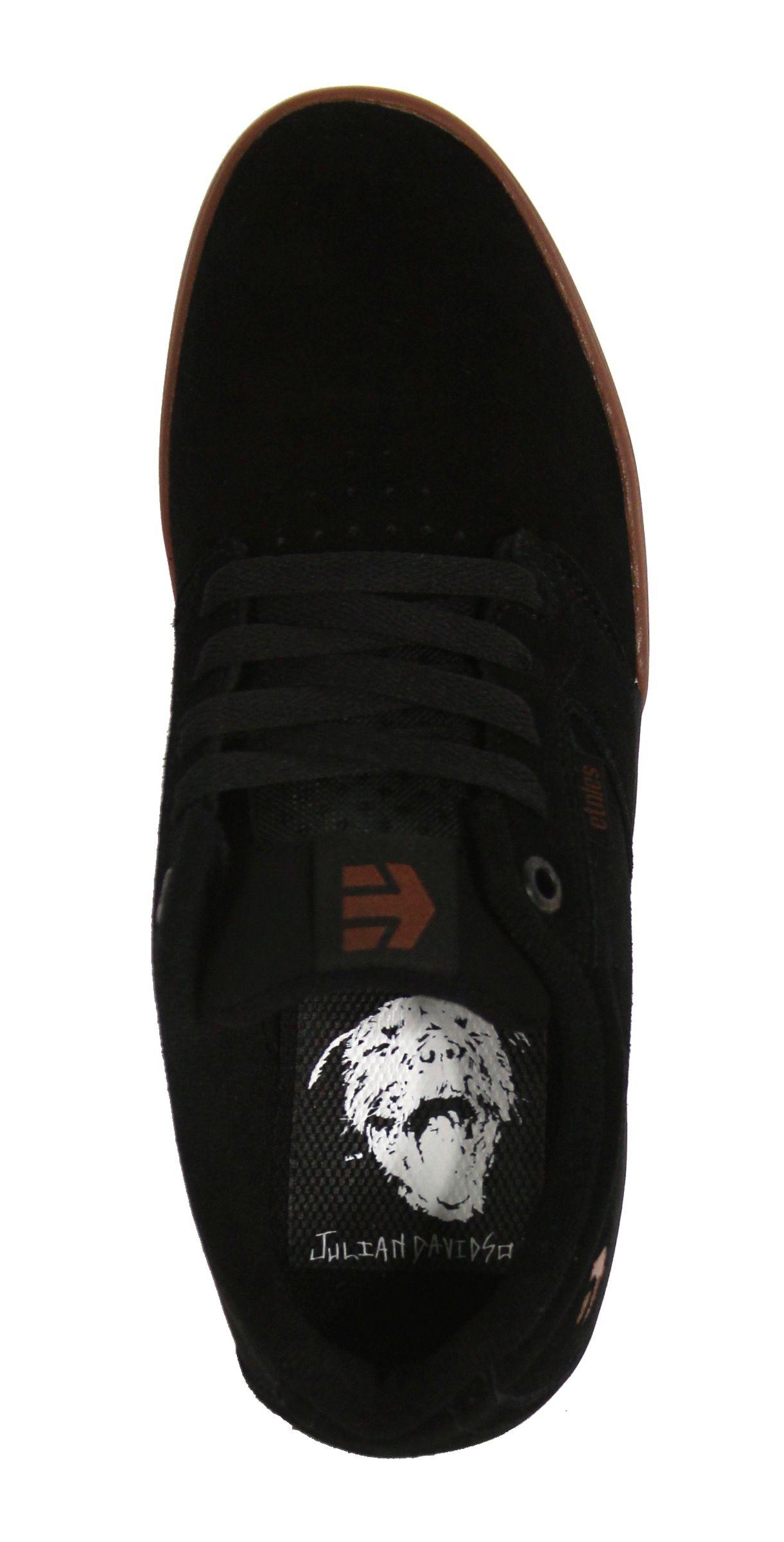 Buty Etnies Jameson E Lite (Black / Gum) Sp16