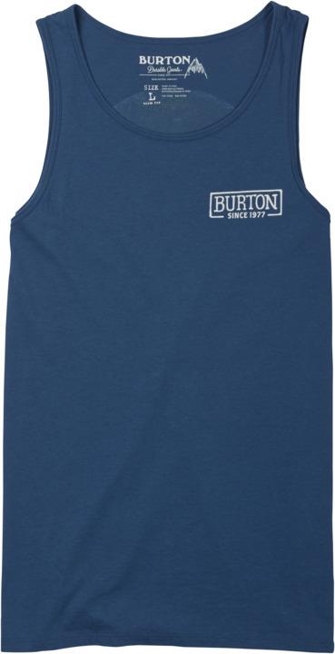 Koszulka Burton Vista Tank (Indigo) Ss17