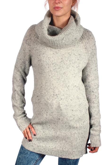 Sweter Damski Burton Avalanche (Vanilla Heather) Fw16