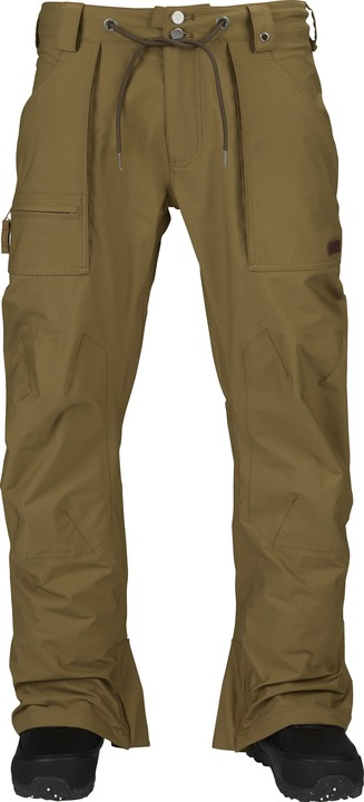 Spodnie Snowboardowe Burton Southside Mid (Falcon)