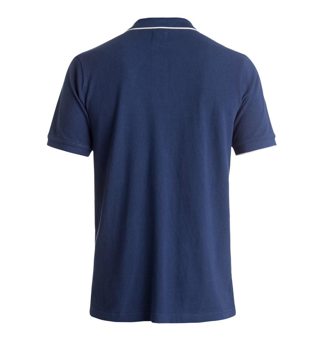 Koszulka Polo Dc Milnor (Summer Blues)