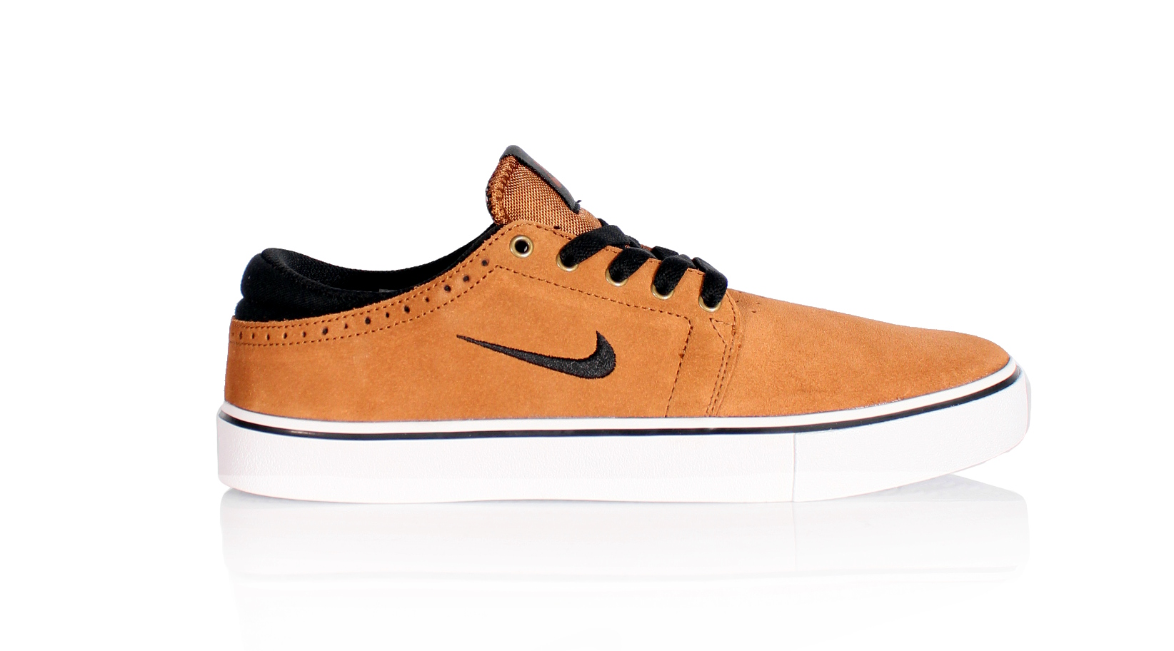 Buty Nike Sb Team Edition (Ale Brown)