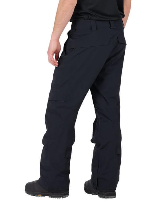 Spodnie Snowboardowe Burton Ak 2l Cyclic Pant (True Black) W19