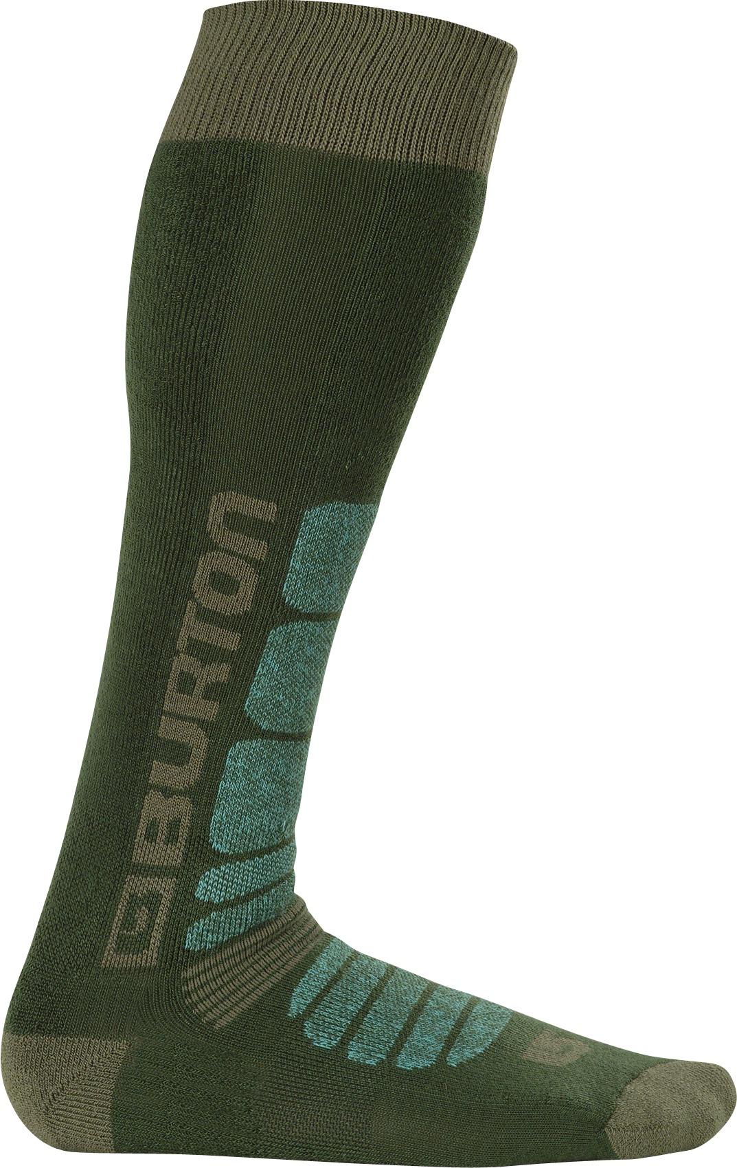 Skarpety Burton Buffer (Trench Green)