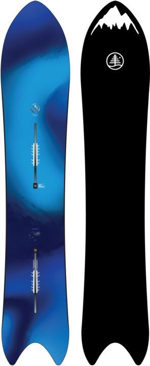 Deska Snowboardowa Burton Cheetah 159