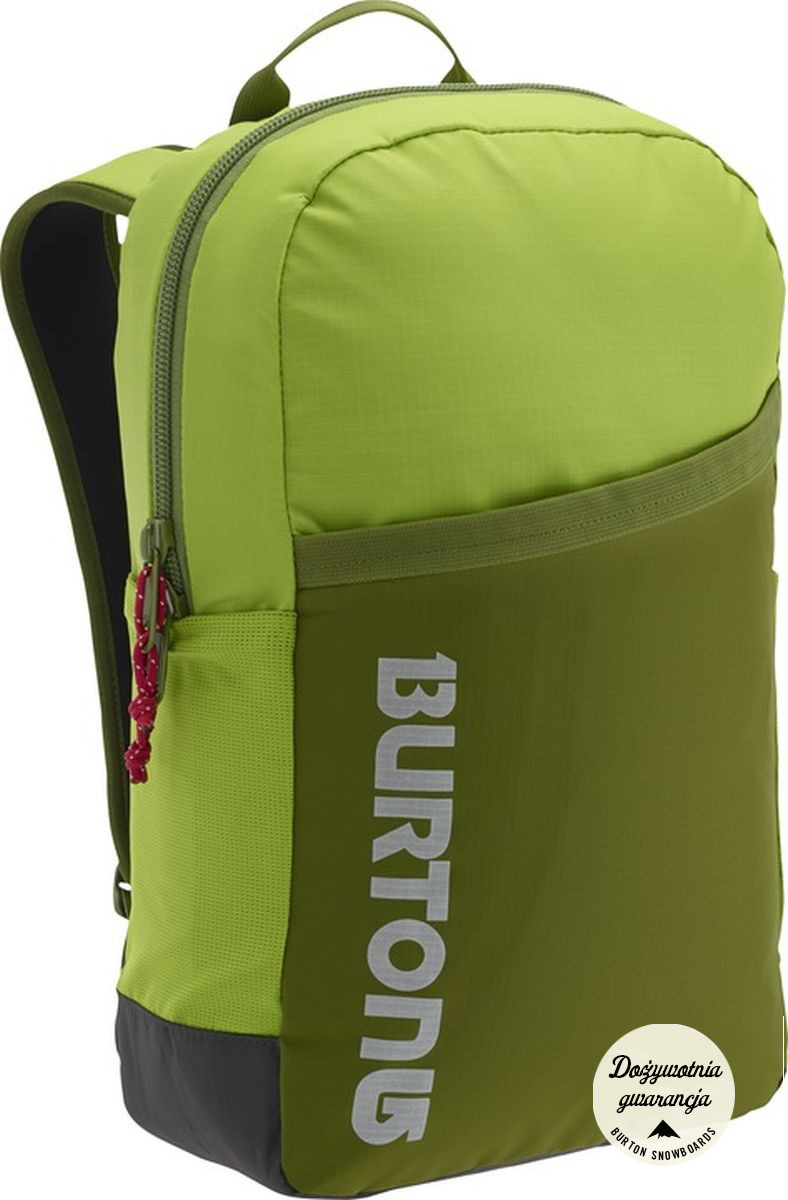 Plecak Burton Apollo Pack (Morning Dew Ripstop)