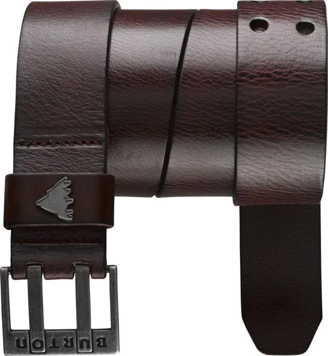 Pasek Burton Blackburn Leather (Crismon)