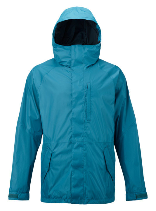 Kurtka Burton Gore-tex Radial Shell Jacket (Mountaineer) W18