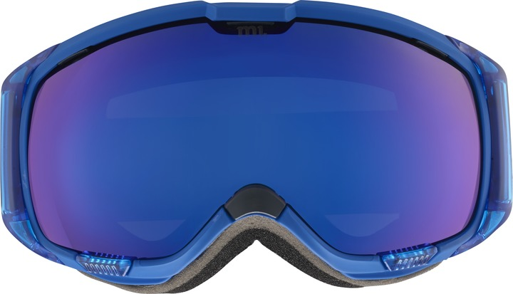 Gogle Anon M1 (Midnight / Blue Cobalt)
