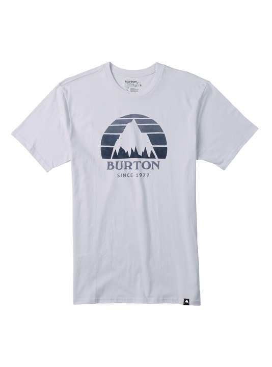 Koszulka Burton Underhill (Stout White) W18