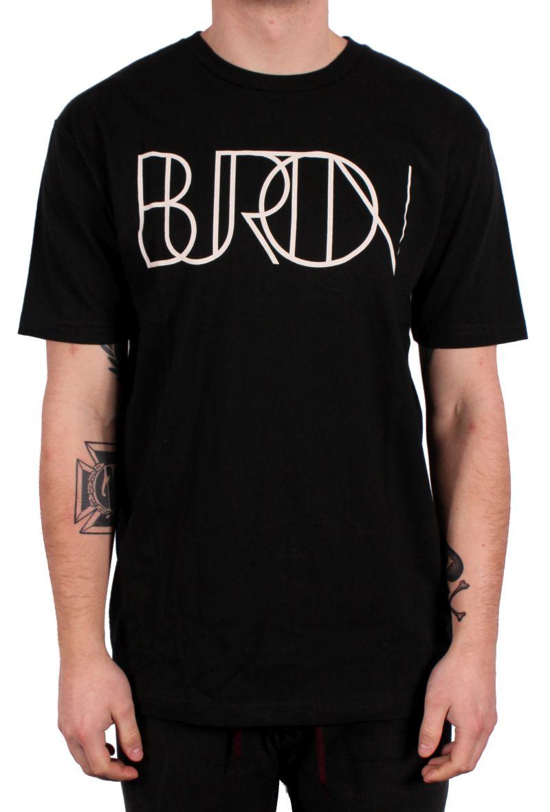 Koszulka Burton Kaplan (True Black)
