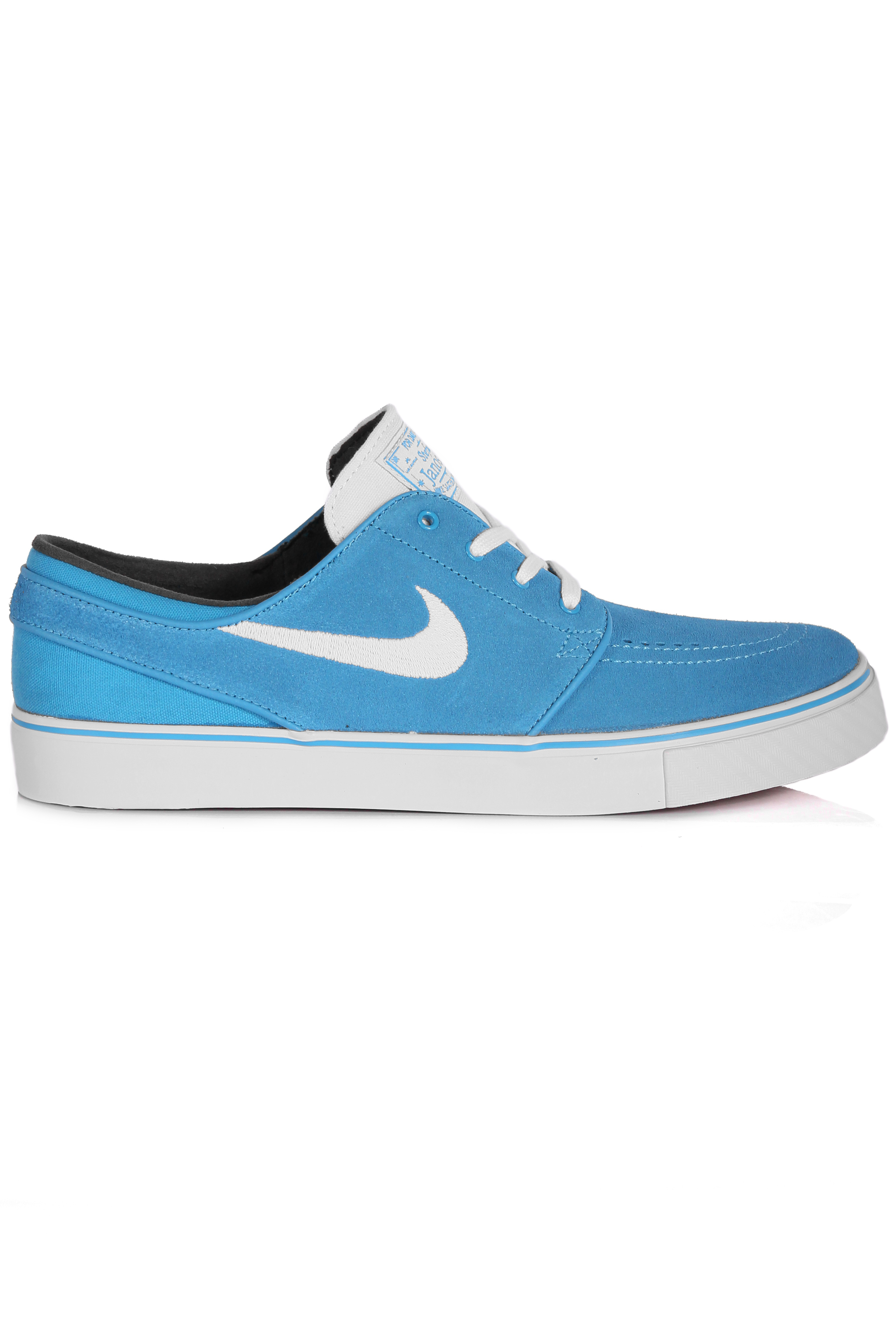Buty Nike Sb Stefan Janoski Vivid Blue