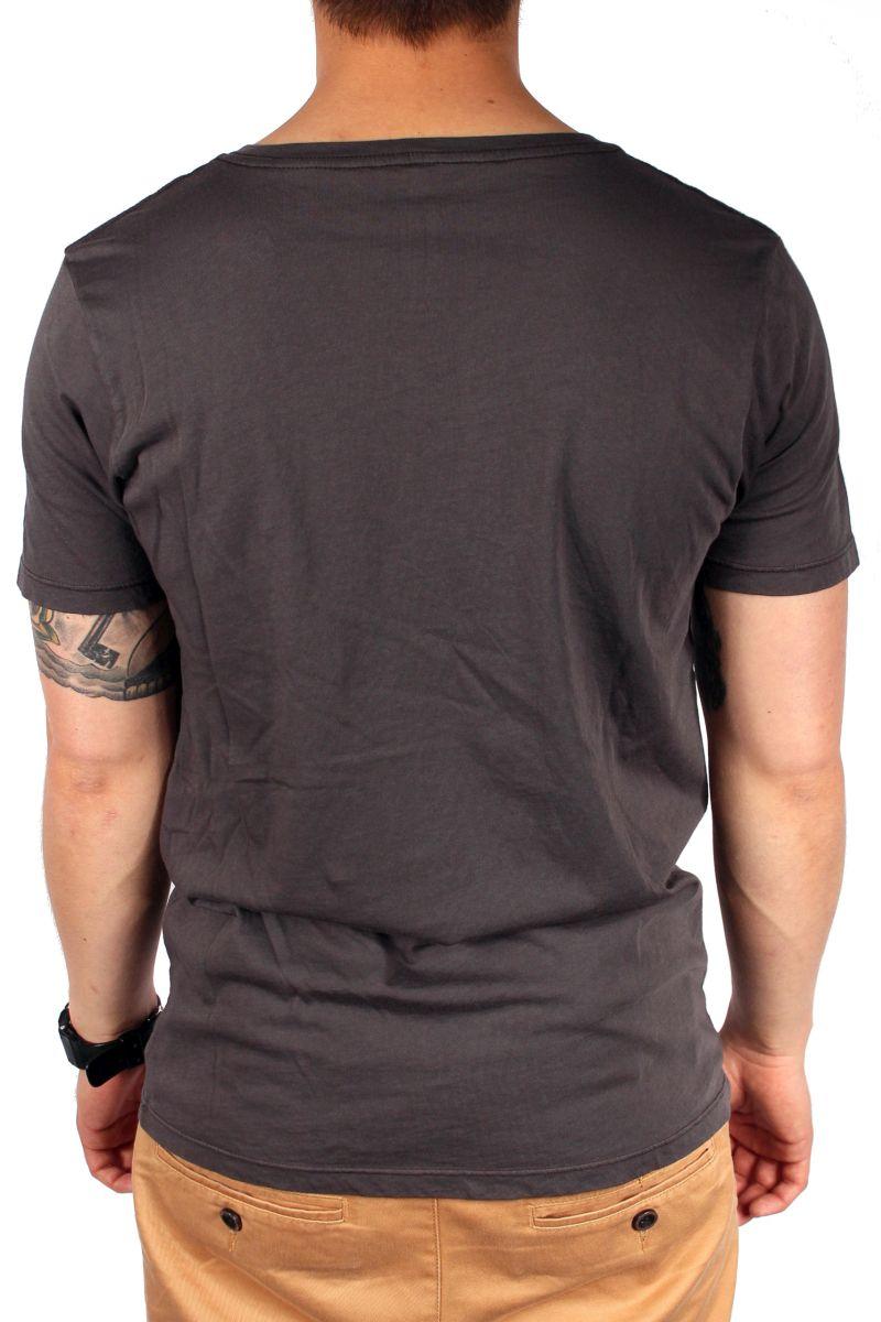 Koszulka Analog Caravan Fash (Iron)