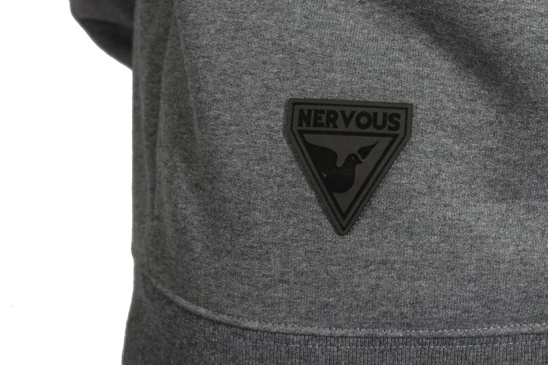 Bluza Nervous Crew Icon (Grey) Sp16