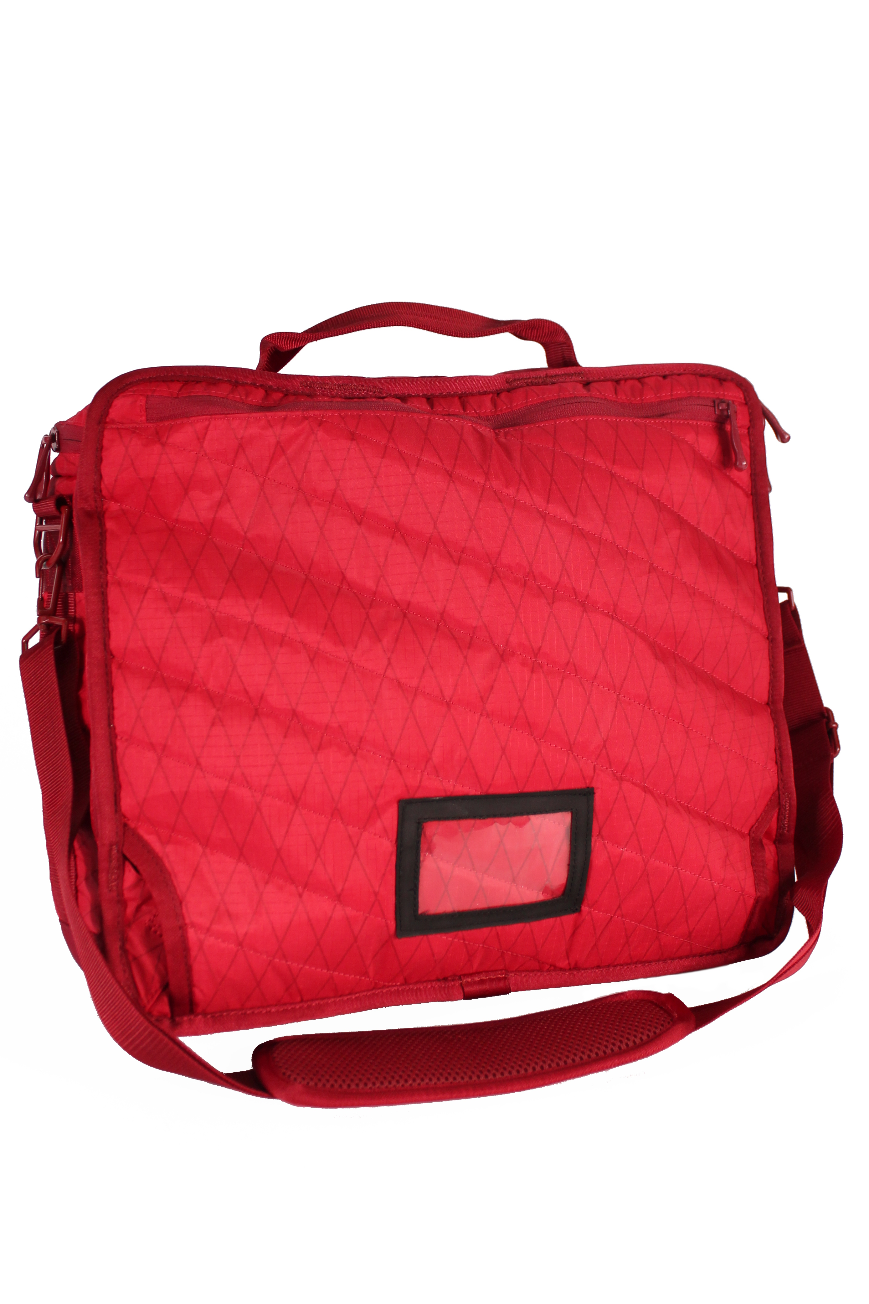 Torba `burton Dj Bag (Red Dawn)