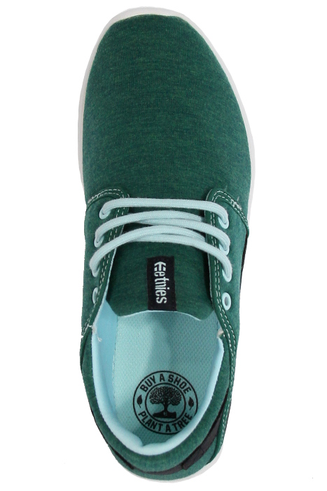 Buty Etnies Scout Wmn (Green/Heather)sp16