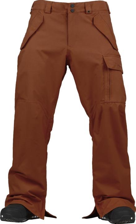Spodnie Snowboardowe Burton Poacher (Burndt)