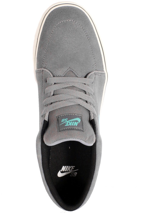 Buty Nike Satire (Grey/Cristal Mint)