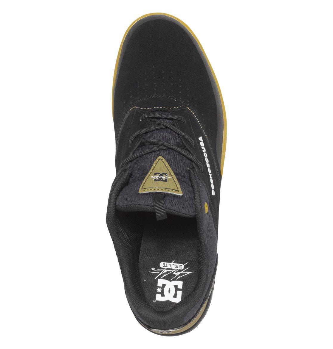 Buty Dc Cole Lite 3 S (Black / Gum) Sp16
