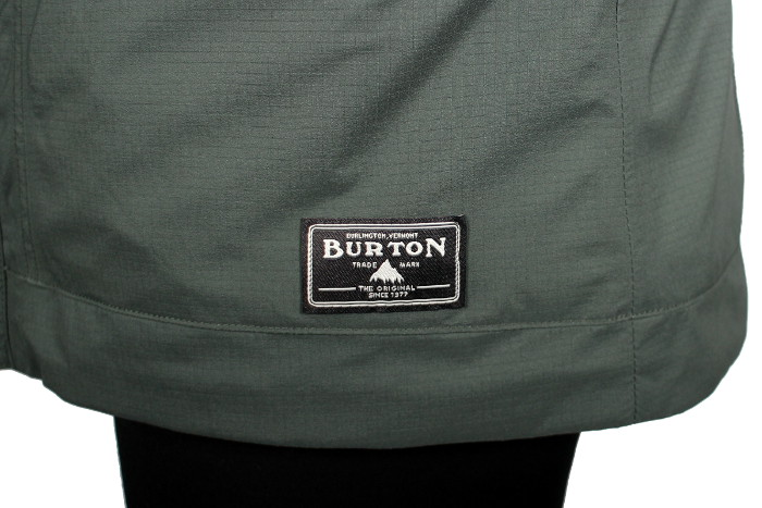 Kurtka Damska Burton Prestige (Pine Needle)