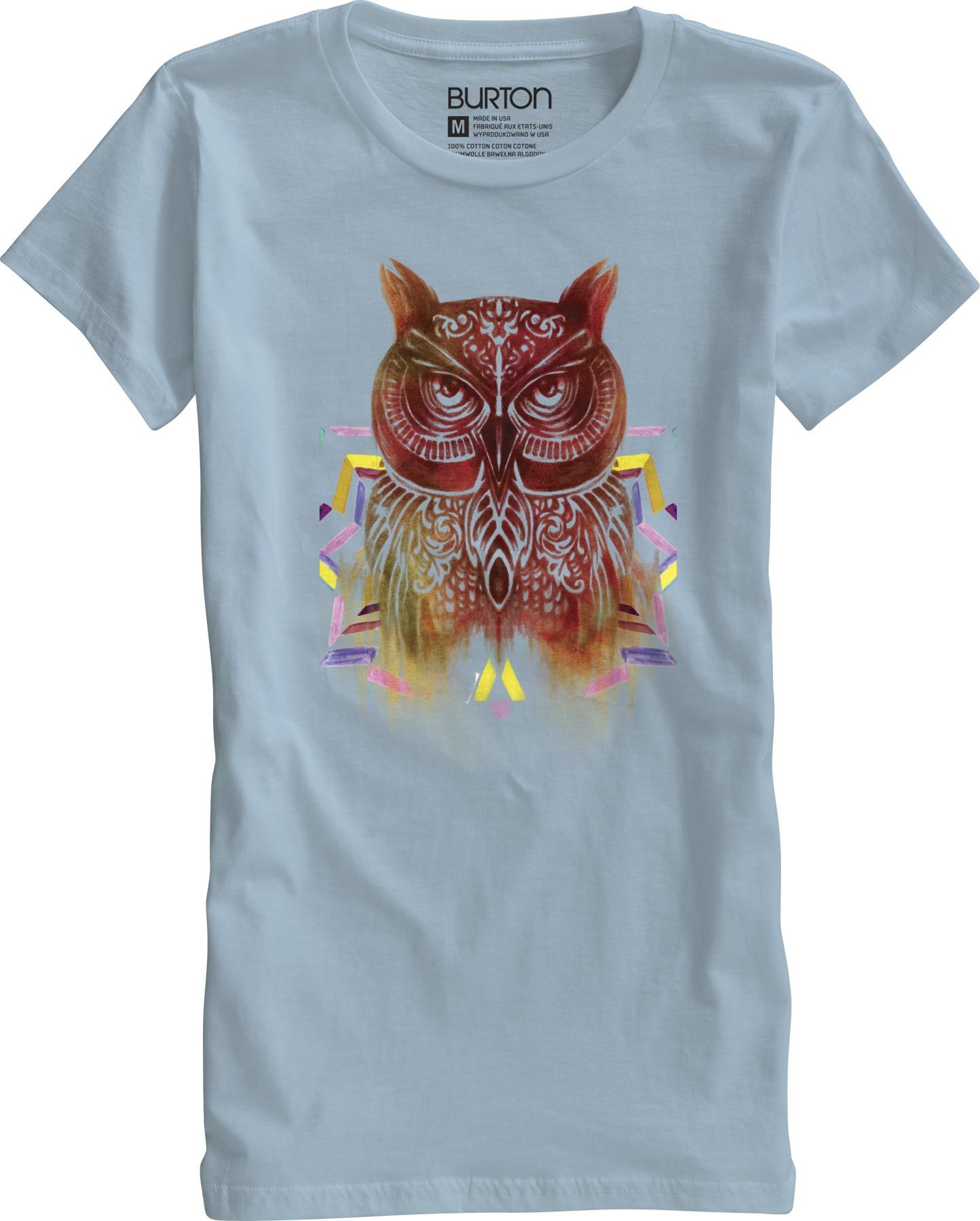 Koszulka Damska Wisdom (Ghost)