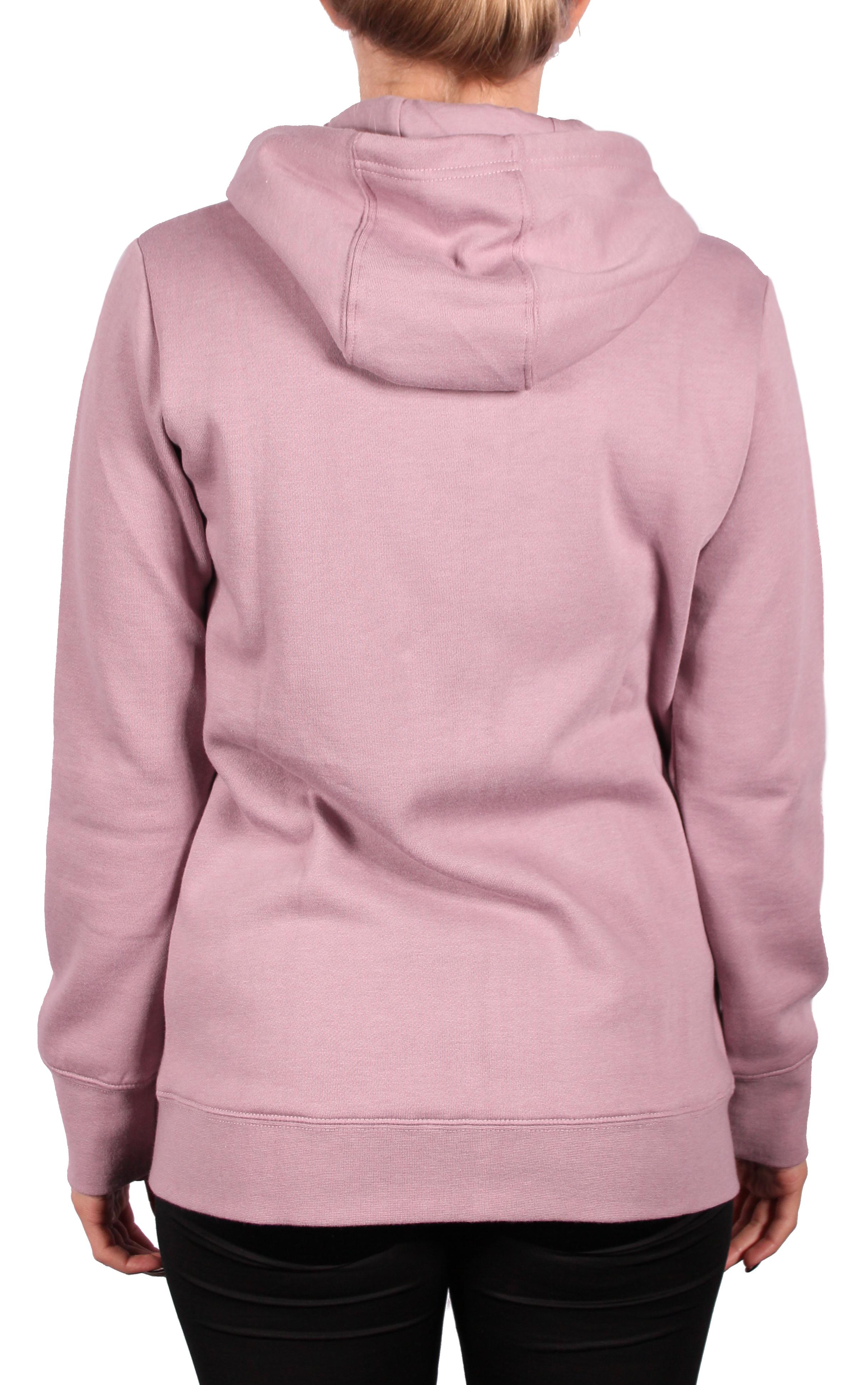 Bluza Burton Wms Rpet Logo Vertical (Heather Thistle)