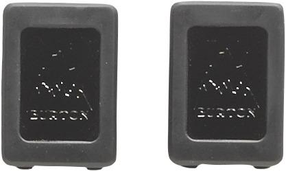 Zaślepki Do Szyny Burton Channel Plugs (Mountain Logo)