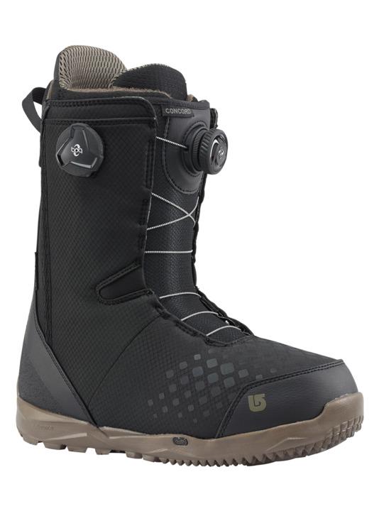 Buty Snowboardowe Concord Boa (Black) W18