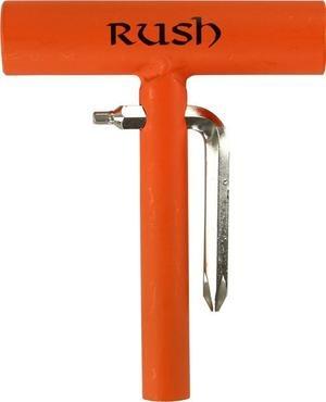 Klucz Rush All Metal (Jersey Orange)
