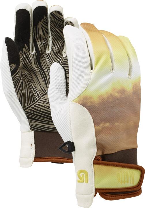 Rękawice Snowboardowe Burton Pipe Glove (Blotto Radiant Sky)