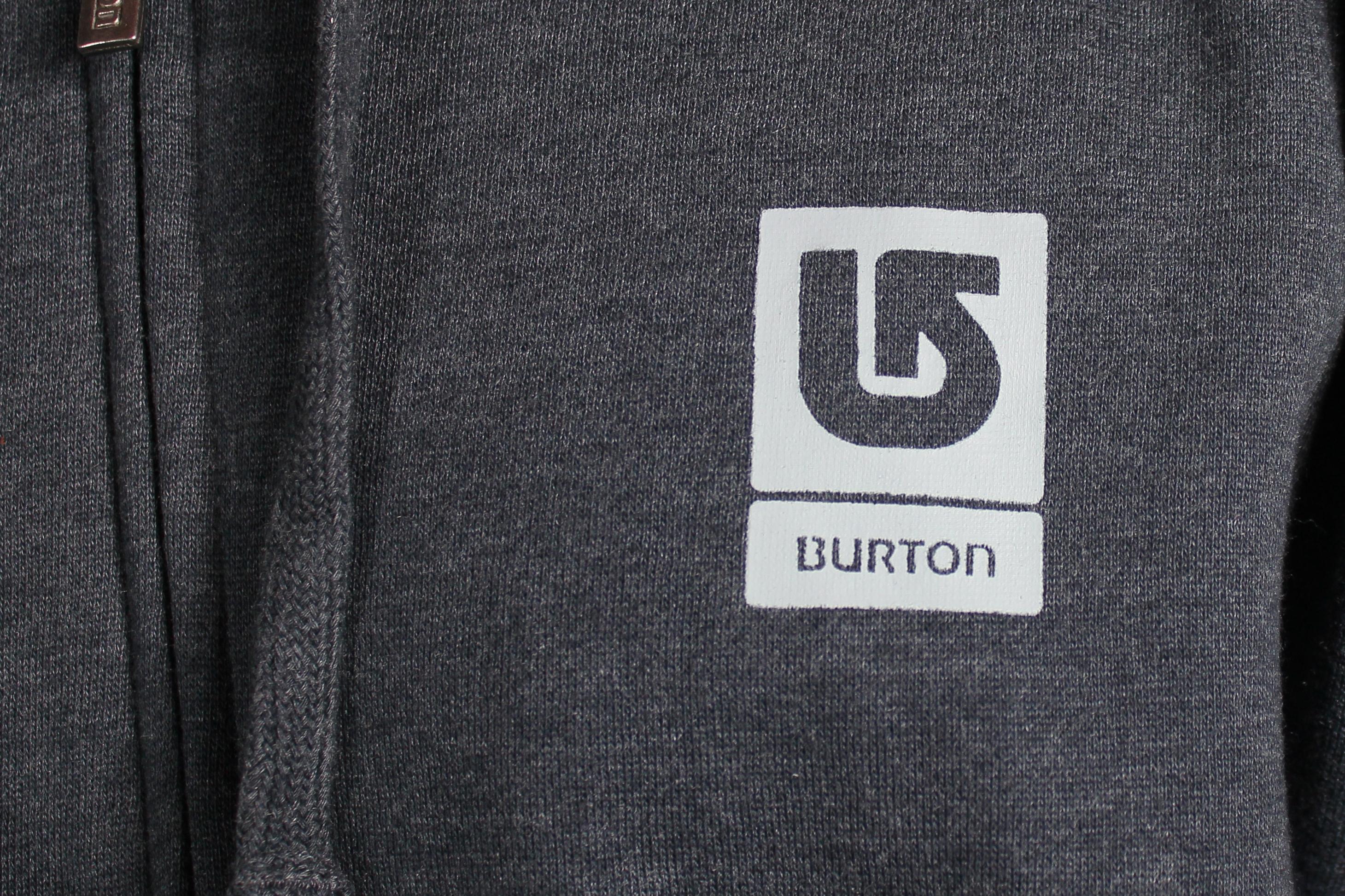 Bluza Burton Rpet Rockford (Heather Eclipse)