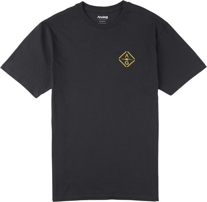 Koszulka Analog Quiick Strike (Black)
