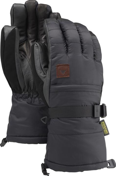 Rękawice Snowboardowe Burton Warmest (True Black) W17