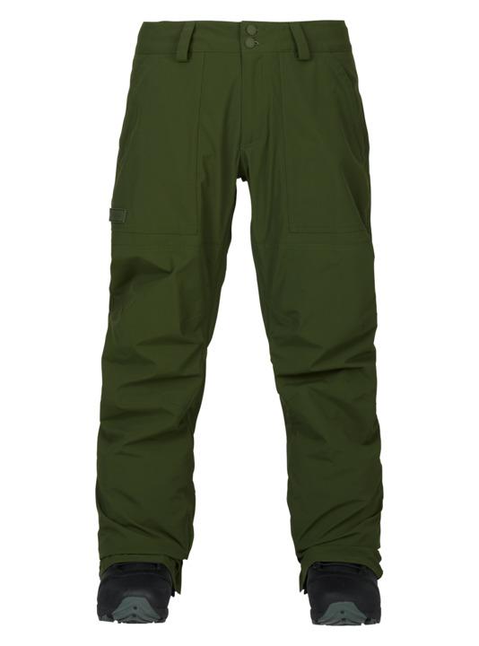 Spodnie Snowboardowe Burton Gore Ballast (Rifle Green) W18