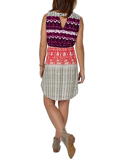 Sukienka Burton Turnstone (Aztek Print)