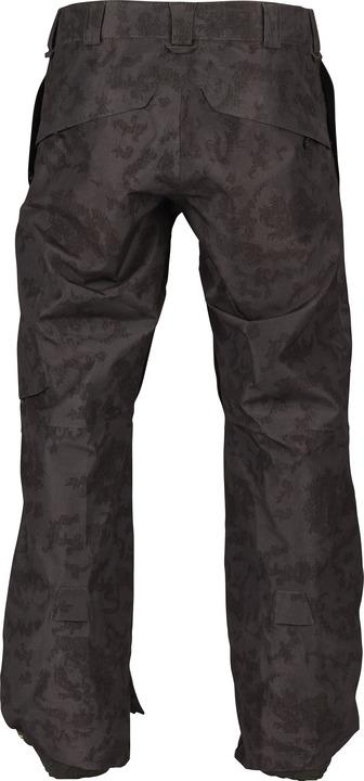 Spodnie Snowboardowe Burton [ak] 2l Cyclic (Black Cloud Camo)