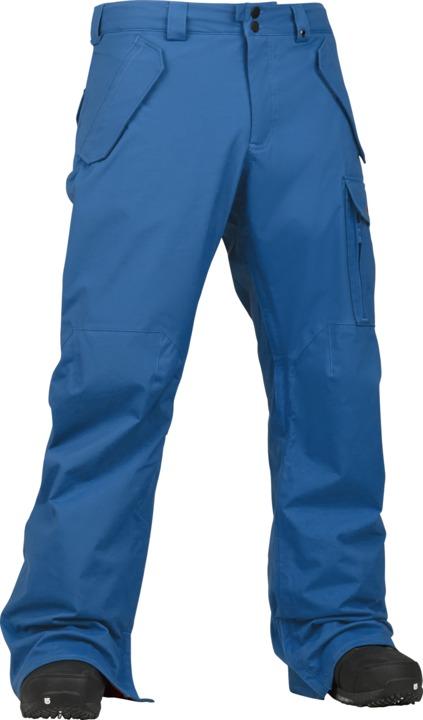 Spodnie Snowboardowe Burton Insulated Covert (Mascot)